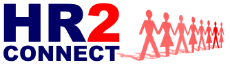 HR2-Connect logo